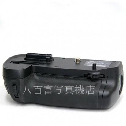 【中古】 ニコン MB-D15 マルチパワーバッテリーパック Nikon 中古アクセサリー 34021【カメラの八百富】【カメラ】【レンズ】