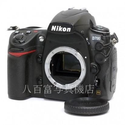 【中古】 ニコン D700 ボディ Nikon 中古カメラ 34051【カメラの八百富】【カメラ】【レンズ】