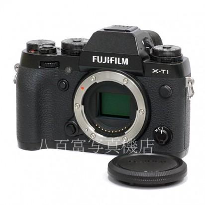 【中古】 富士フイルム X-T1 ボディ FUJIFILM 中古デジタルカメラ 34454【カメラの八百富】【カメラ】【レンズ】