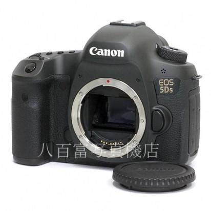 【中古】 キヤノン EOS 5Ds ボディ Canon 中古カメラ 31102【カメラの八百富】【カメラ】【レンズ】