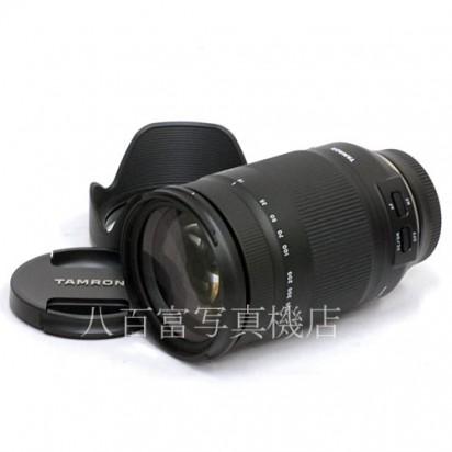 【中古】 タムロン 18-400mm F3.5-6.3 Di II VC HLD B028 ニコン用 TAMRON 中古レンズ 34572【カメラの八百富】【カメラ】【レンズ】