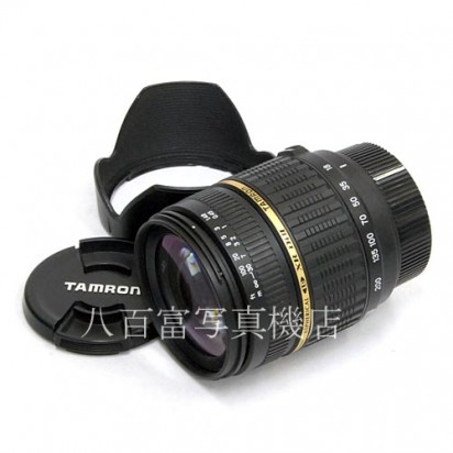 【中古】 タムロン AF 18-200mm F3.5-6.3 XR DiII ペンタックス用 A14 TAMRON 中古レンズ 34561【カメラの八百富】【カメラ】【レンズ】