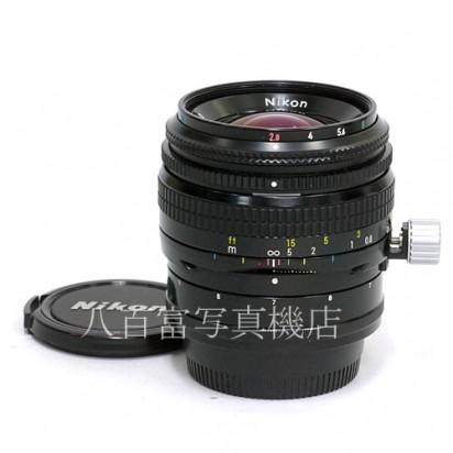 【中古】 ニコン PC Nikkor 35mm F2.8 Nikon / ニッコール 中古レンズ 34605【カメラの八百富】【カメラ】【レンズ】
