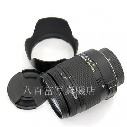 【中古】 シグマ 18-250mm F3.5-6.3 DC MACRO HSM ペンタックスAF用 SIGMA 中古レンズ 34874【カメラの八百富】【カメラ】【レンズ】