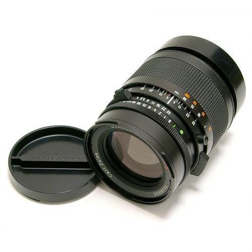 【中古】 ツァイス Sonnar CF T* 150mm F4 ハッセル用 CarlZeiss 【中古レンズ】 【カメラの八百富】【カメラ】【レンズ】
