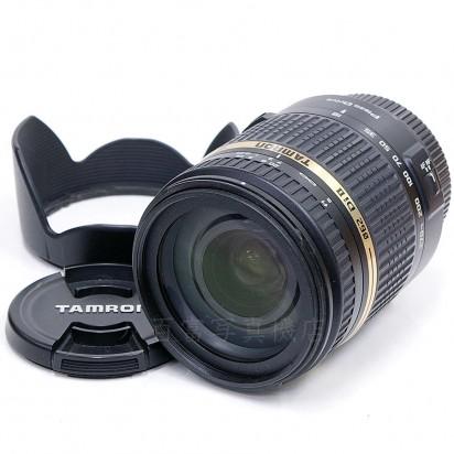 【中古】 タムロン 18-270mm F3.5-6.3 DiII PZD B008S ソニー・ミノルタα用 TAMRON 中古レンズ K2896【カメラの八百富】【カメラ】【レンズ】