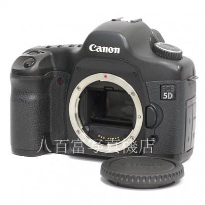 【中古】 キヤノン EOS 5D ボディ Canon 中古デジタルカメラ 34990