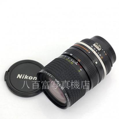 【中古】 ニコン Ai Nikkor 28-85mm F3.5-4.5S Nikon ニッコール 中古レンズ 35372【カメラの八百富】【カメラ】【レンズ】