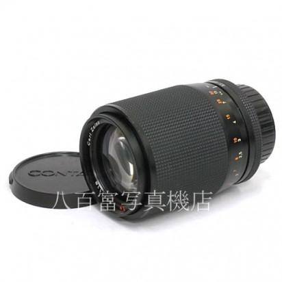 【中古】 コンタックス Vario-Sonnar バリオゾナー T*40-80mm F3.5 AE ジャーマニー CONTAX 中古レンズ 35401【カメラの八百富】【カメラ】【レンズ】