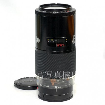 【中古】 ミノルタ AF 70-210mm F4 スケルトン型 αシリーズ MINOLTA 中古レンズ 24118【カメラの八百富】【カメラ】【レンズ】