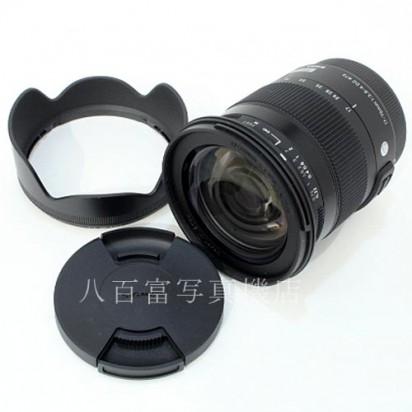 【中古】 シグマ 17-70mm F2.8-4 DC MACRO OS HSM -Cont- キヤノンEOS用 SIGMA 中古レンズ 35208【カメラの八百富】【カメラ】【レンズ】