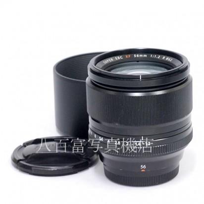 【中古】 富士フイルム FUJINON XF 56mm F1.2 R FUJIFILM フジノン 中古レンズ 31814【カメラの八百富】【カメラ】【レンズ】