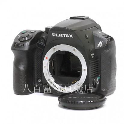 【中古】 ペンタックス K-30 ボディ ブラック PENTAX 中古カメラ 35713【カメラの八百富】【カメラ】【レンズ】