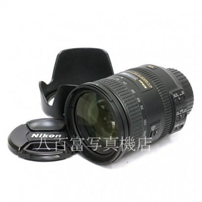 【中古】 ニコン AF-S DX NIKKOR 18-200mm F3.5-5.6G ED VR II Nikon ニッコール 中古レンズ 35722【カメラの八百富】【カメラ】【レンズ】