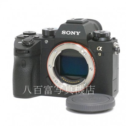【中古】 ソニー α9 ボディ ILCE-9 SONY 中古カメラ 35774【カメラの八百富】【カメラ】【レンズ】