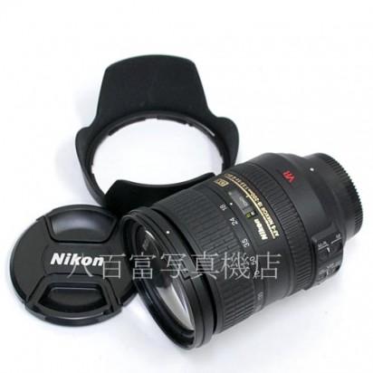 【中古】 ニコン AF-S DX NIKKOR 18-200mm F3.5-5.6G ED VR Nikon ニッコール 中古レンズ 35707【カメラの八百富】【カメラ】【レンズ】