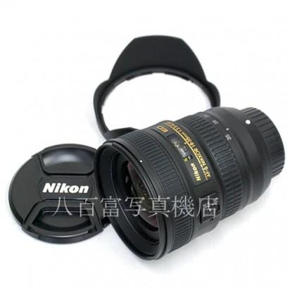 【中古】 ニコン AF-S NIKKOR 18-35mm F3.5-4.5G ED Nikon ニッコール 中古交換レンズ35840