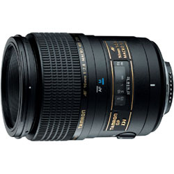 【訳あり品】 タムロン 交換レンズ SP AF 90mm F2.8 Di MACRO 272E [キヤノンEF/EF-S用] TAMRON