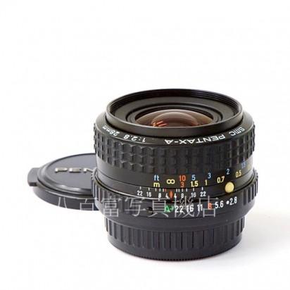 【通販激安】 【】 SMC ペンタックス A 28mm F2.8 PENTAX 交換レンズ 32978, スポーツのスギウチ e0dac339