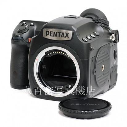中古カメラ・中古レンズ・デジタルカメラ・アクセサリー! カメラのことなら≪カメラの八百富≫ ★ 買い取り・下取り大歓迎! 【中古】 ペンタックス 645Z ボディ PENTAX 中古デジタルカメラ 40173