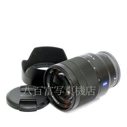 【中古】 ソニー FE 24-70mm F4 ZA E-マウント(FE)用 SONY SEL2470Z 中古交換レンズ 41750