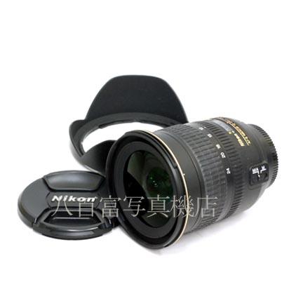 【中古】 ニコン AF-S DX Nikkor ED 12-24mm F4G Nikon / ニッコール 中古交換レンズ 42006