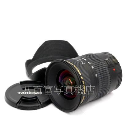【中古】 タムロン SP AF 17-35mm F2.8-4 Di A05 キヤノンEOS用 TAMRON 中古交換レンズ 42806
