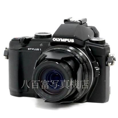 【中古】 オリンパス STYLUS 1 OLYMPUS スタイラス 中古デジタルカメラ 42345