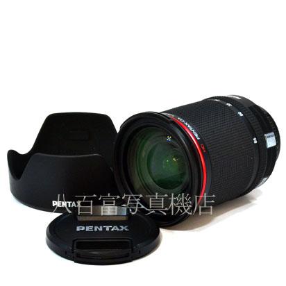 【中古】 ペンタックス HD PENTAX-DA 16-85mm F3.5-5.6 WR PENTAX 中古交換レンズ 43040