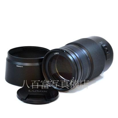 【中古】 パナソニック LUMIX G VARIO 100-300mm F4.0-5.6 II MEGA O.I.S. Panasonic 中古交換レンズ 42832