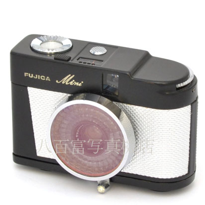 2月9日20:00~2月16日01:59 営業 限定 最大4 000円OFF お得なクーポン発券中 中古 新生活 フジ FUJICA 29189 ミニ フジカ 中古フイルムカメラ Mini