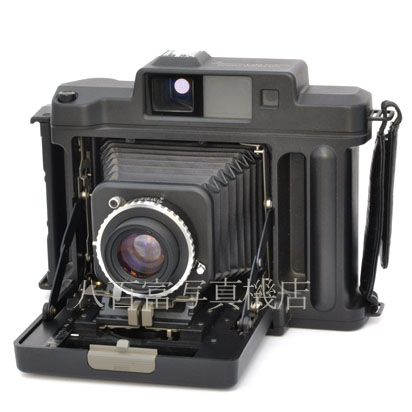 割引も実施中 中古 フジ フォトラマ FP-1 公式ショップ PROFESSIONAL 中古フイルムカメラ インスタントカメラ 44998 FUJI
