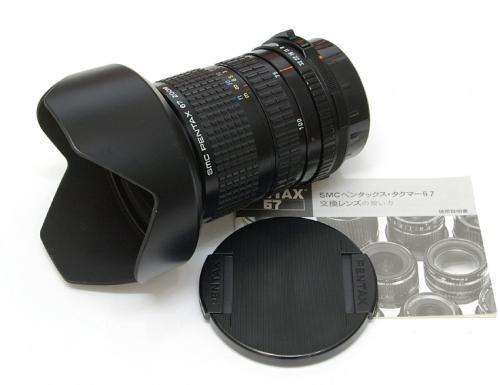 【中古】 smc PENTAX 67 55-100mm F4.5 中古交換レンズ