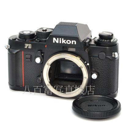 中古 ニコン F3 アイレベル 商品 公式通販 中古フイルムカメラ 45316 ボディ Nikon