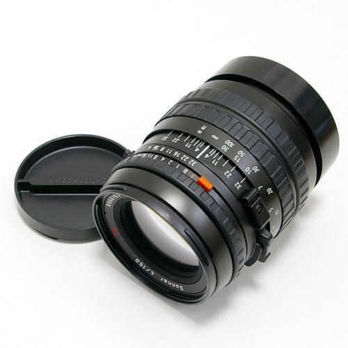 【中古】 ツァイス Sonnar CFi T* 150mm F4 ハッセル用 ゾナー【カメラの八百富】【カメラ】【レンズ】