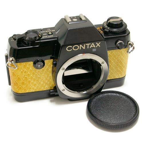 【中古】 コンタックス 137 MD ボディ CONTAX 【中古カメラ】【USED】 【カメラ】 【デジカメ】 【レンズ】