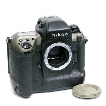 【中古】 ニコン F5 50周年記念 限定ボディ Nikon 18792