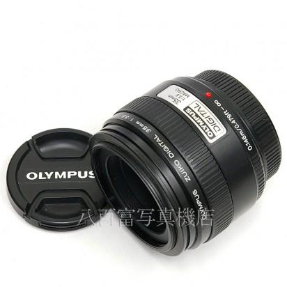 【中古】 オリンパス ZUIKO DIGITAL 35mm F3.5 MACRO フォーサーズ OLYMPUS 中古レンズ 21388【カメラの八百富】【カメラ】【レンズ】