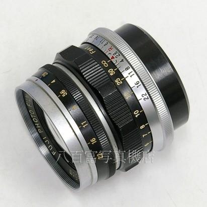 【中古】 フジ FUJINON L 5cm F2.8 ライカ Lマウント FUJI フジノン 中古レンズ 21471【カメラの八百富】【カメラ】【レンズ】