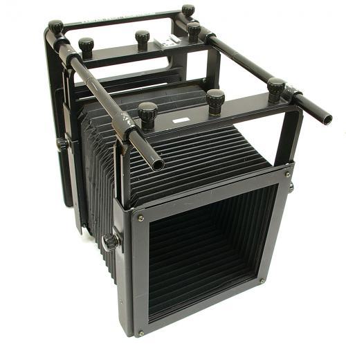 【中古】 リンホフ カルダン用 レンズシェード Linhof K2111【USED】【カメラ】【レンズ】【フード】