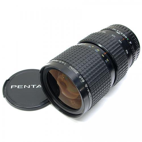 【中古】 SMC ペンタックス A645 80-160mm F4.5 PENTAX 【中古レンズ】 08024【USED】【カメラ】【レンズ】