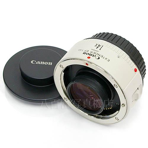 【中古】 キヤノン EXTENDER EF 1.4x Canon 【中古レンズ】 15601【USED】【カメラ】【レンズ】