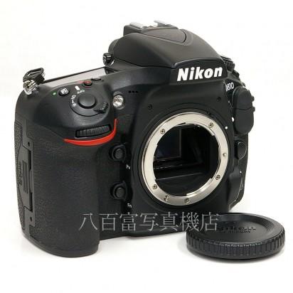 【中古】 ニコン D810 ボディ Nikon 中古カメラ 19544【カメラの八百富】【カメラ】【レンズ】
