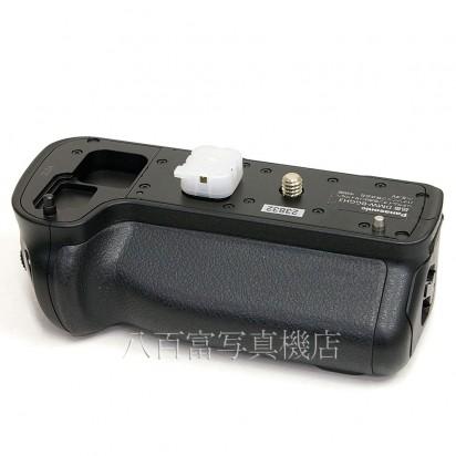 【中古】 パナソニック DMW-BGGH3 Panasonic ルミックス バッテリーグリップ 中古アクセサリー 23832【カメラの八百富】【カメラ】【レンズ】