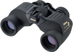 【新品】ニコン アクションEX 7×35 CF [双眼鏡] Nikon【カメラの八百富】【双眼鏡】