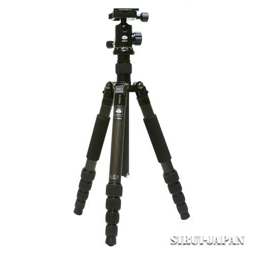 【新品】シルイ T-1205X+G10X [カーボン三脚/雲台セット] SIRUI【カメラの八百富】【三脚】