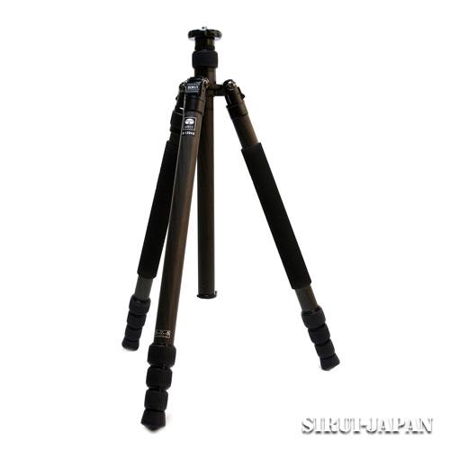 【新品】シルイ N-1204X [カーボン三脚] SIRUI【カメラの八百富】【三脚】