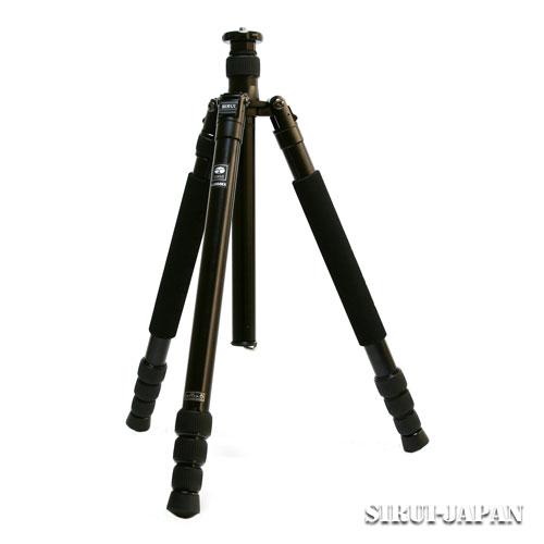 【新品】シルイ N-2004X [アルミニウム三脚] SIRUI【カメラの八百富】【三脚】