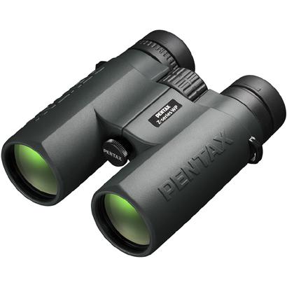 ペンタックス 双眼鏡 ZD 8×43 WP PENTAX 【お取り寄せ商品】