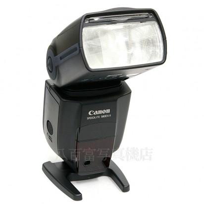 【中古】 キヤノン スピードライト 580EXII Canon SPEEDLITE 中古アクセサリー 20494【カメラの八百富】【カメラ】【レンズ】